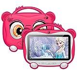Tablette Enfants 7 Pouces, Certification Android 10.0 Google GMS, Extension de...