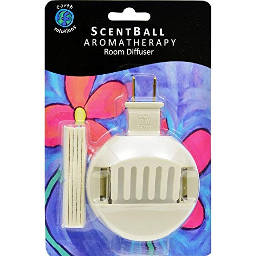 Earth Solutions Scent Ball Aromatherapy Room Diffusers