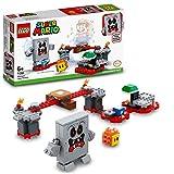 LEGOSuperMarioGuaiconlaLavadiWomp-PackdiEspansione,Giocattolo,SetdiCostruzioni,71364