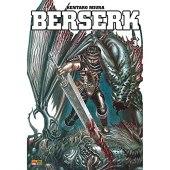 Berserk - edição de luxo - volume 3: 03