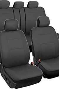 Best Neoprene Seat Covers of February 2021