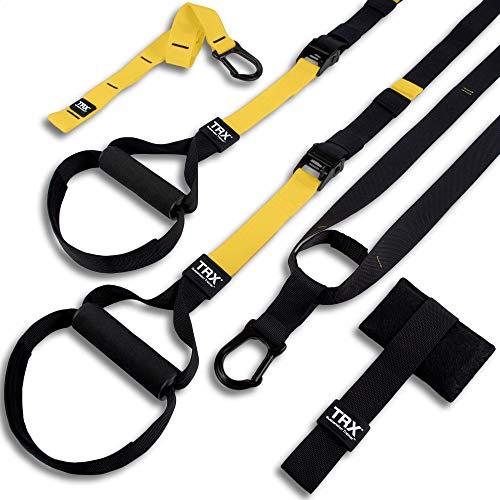 TRX Trainer Suspension Basic Plus Door Anchor - TRX Suspension Pack