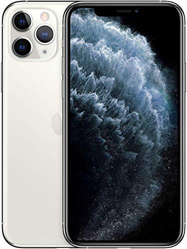 Apple iPhone 11 Pro 256GB - Silver - Unlocked (Refurbished)