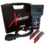 PPE Hot +2 E.T. Xcelerator Tuner for 2001-2010 GM Chevy Duramax 6.6L LB7 / LLY / LBZ / LMM 111040000