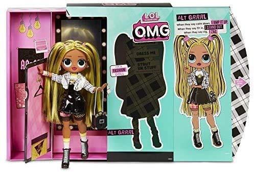Image 3 - Giochi Preziosi - LOL OMG Doll Core Poupées