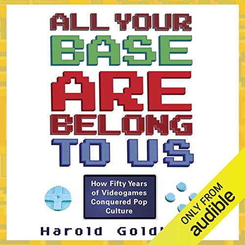 All Your Base Are Belong to Us: How Fifty Years of...