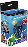 Pack découverte PlayStation Move (Manette + camera PlayStation Eye +...