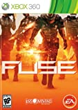 Fuse - Xbox 360 (Video Game)