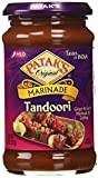 Need a way to spice up a week-night dinner? Look no further than Patak's Tandoori Paste! A blend of tamarind, cumin and coriander this Tandoori will make a memorable dinner that will spice up your routine. Patak's Tandoori Paste allows you to create ...