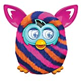 Furby - A64141010 - Jeu Electronique - Boom Sunny - 3 Couleurs