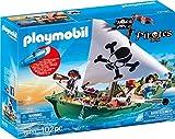 Playmobil 70151Pirates Barco Pirata, Multicolor