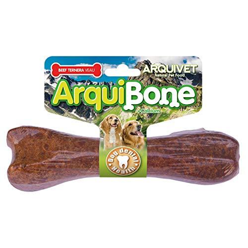 ARQUIVET - Arquibone Buey 20 cm - 95 gr - Hueso grande para