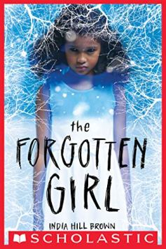 The Forgotten Girl by [India Hill Brown]