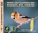 Petite Encyclopédie des oiseaux de Jardin