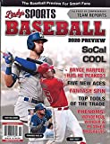 Lindy's Sports Baseball 2020 Preview (Covers Vary)