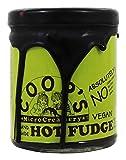 Coops Microcreamery, Sauce Fudge Vegan, 10.6 Ounce