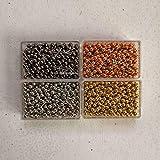 MoonyLI Punaises, pousses en Plastique pour balles Rondes, Broches décoratives, Cartes à Broder,...