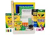 Back To School Supply Box Grades K-5 - School Supply Kit Back To School Essentials - 32 Pieces