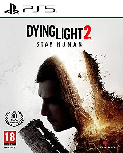 Dying Light 2 Stay Human (Playstation 5) [AT-PEGI]