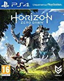 Horizon Zero Dawn - PlayStation 4 (Video Game)