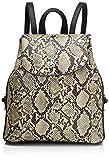 XTI 86279.0, Bolso mochila para Mujer, Marrón (Taupe), 26x30x13 cm (W x H x L)