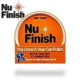 Nu Finish Paste Car Polish,...