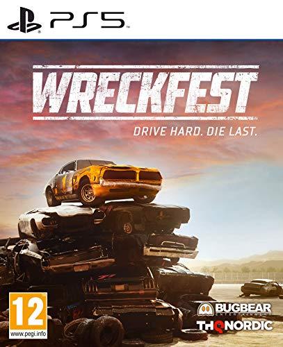 Wreckfest (Playstation 5) [ ]