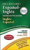 Merriam-Webster Diccionario Español-Inglés (Spanish and English Edition)