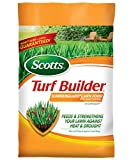Scotts Turf Builder SummerGuard Lawn Food with Insect Control, 40.05 lbs.