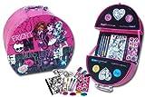 Color Me Mine - Maletín fantasía Redondo Monster High (Cife 86044)