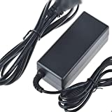 Accessory USA AC DC Adapter for Snap-On EECS309B-2A EECS309A EECS309B Power 1700 Portable Battery Power Pack 12V 12 Volts 12 Volt Jump Starter SnapOn Power Supply Cord