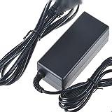 Accessory USA AC DC Adapter for Philips 257E7 257E7QDS 257E7QDSB/27 25' Zero Defect LED Moniter Power Supply Cord