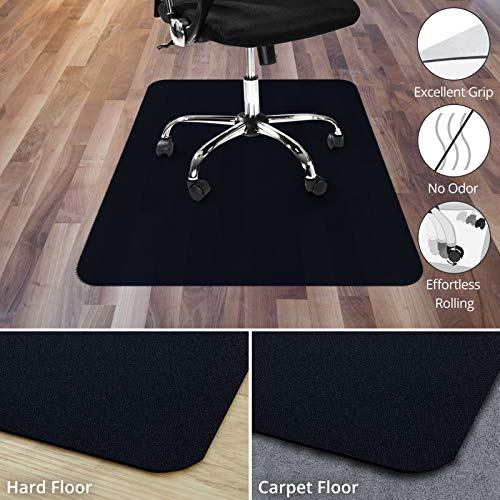 51SHIi2aWJL - The 7 Best Chair Mats for Carpets: Extend the Life of Your Carpets with These Chair Mats