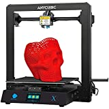ANYCUBIC MEGA X 3D Printer, Large Metal FDM 3D Printer with Patented Heatbed and 1kg PLA Filament, Build Size 11.81in(L) X 11.81in(W) X 12in(H)