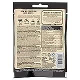 Jack Links Beef Jerky Original – Proteinreiches Trockenfleisch vom Rind – Getrocknetes High Protein Dörrfleisch – 12er Pack (12 x 25 g) - 5
