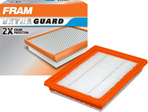 FRAM Extra Guard Air Filter, CA6900 for Select Infiniti and Nissan Vehicles