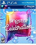Singstar: Celebration - PlayStation 4 (Video Game)