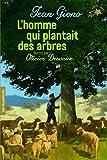 L'homme qui plantait des arbres - FOLIO CADET LES CLASSIQUES - de 8 à 11 ans