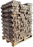 1000kg Premium Holzbriketts Nestro Hartholz Briketts...