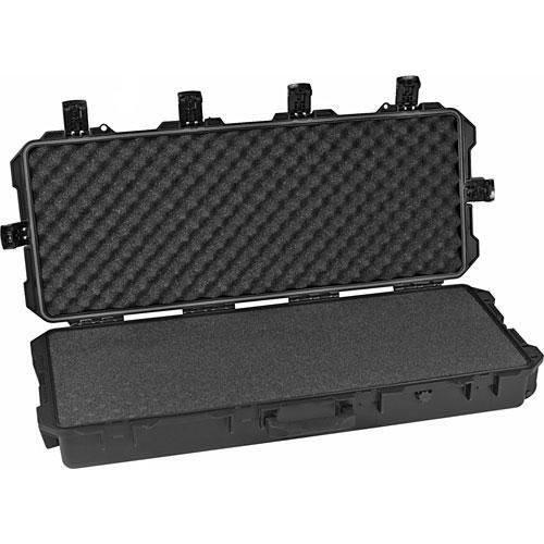 Pelican Storm iM3100 Case With Foam (Black)