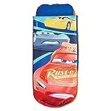 Disney Cars - Lit junior ReadyBed - lit d'appoint pour enfants avec couette...