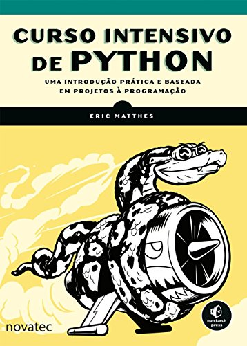 Python Intensive Course