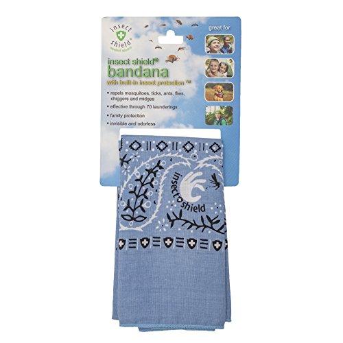 Insect Shield Bandana
