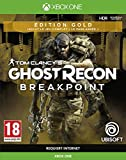Ghost Recon: Breakpoint - Edition Gold XONE