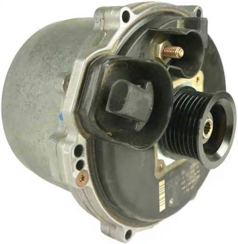 URQS New Premium 150 Amp Water Cooled Alternator fits BMW Land Rover 1999-2004 0122468015 01220AA1S0 12311705483 12311705557 3342664 2139495 90156348N