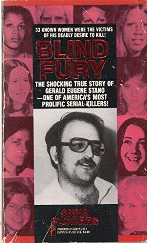 Blind Fury (Mass Market Paperback)