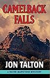 Camelback Falls (David Mapstone Mysteries Book 2) (English Edition)