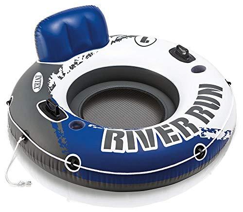 Intex River Run I Sport Lounge, Inflatable Water...