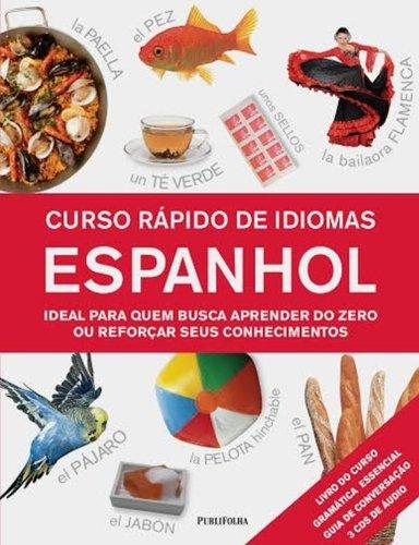 Espanhol - Coleção Curso Rápido de Idiomas