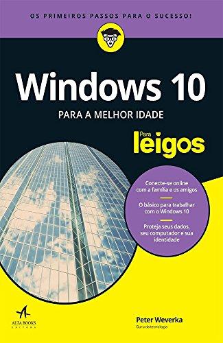 Windows 10 para una mejor edad para los legos